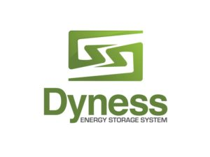 Dyness batteries
