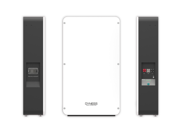 Dyness Powerwall 9.6 kWh
