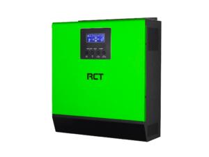 RCT Infinisolar v2 3kw 48 V