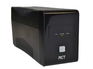 RCT LINE interactive UPS 850 VAS