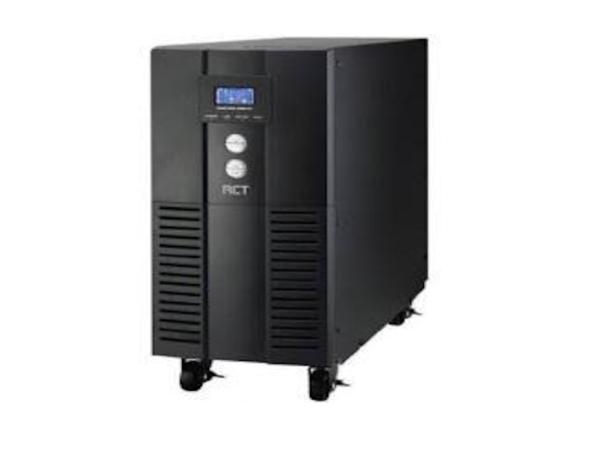 RCT ONLINE Rackmount UPS 10000 WPTU
