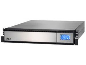 RCT ONLINE Rackmount UPS 2000 WPRU