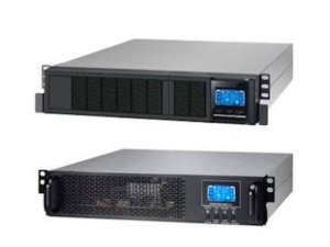 RCT ONLINE Rackmount UPS 6 KW