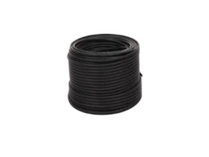 Solar Cable 10mm - Black