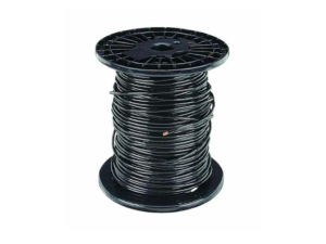 Solar Cable 25mm - Black
