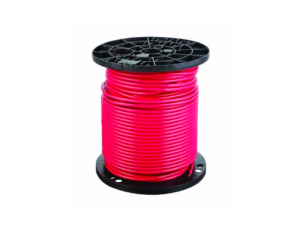 Solar Cable 25mm + Red