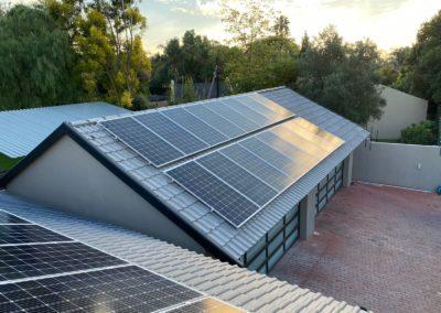 Inverter Spec - Solar Supply