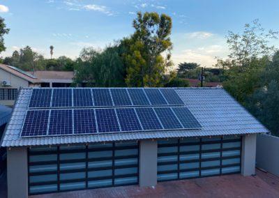 Solar Panel Production - Solar Supply