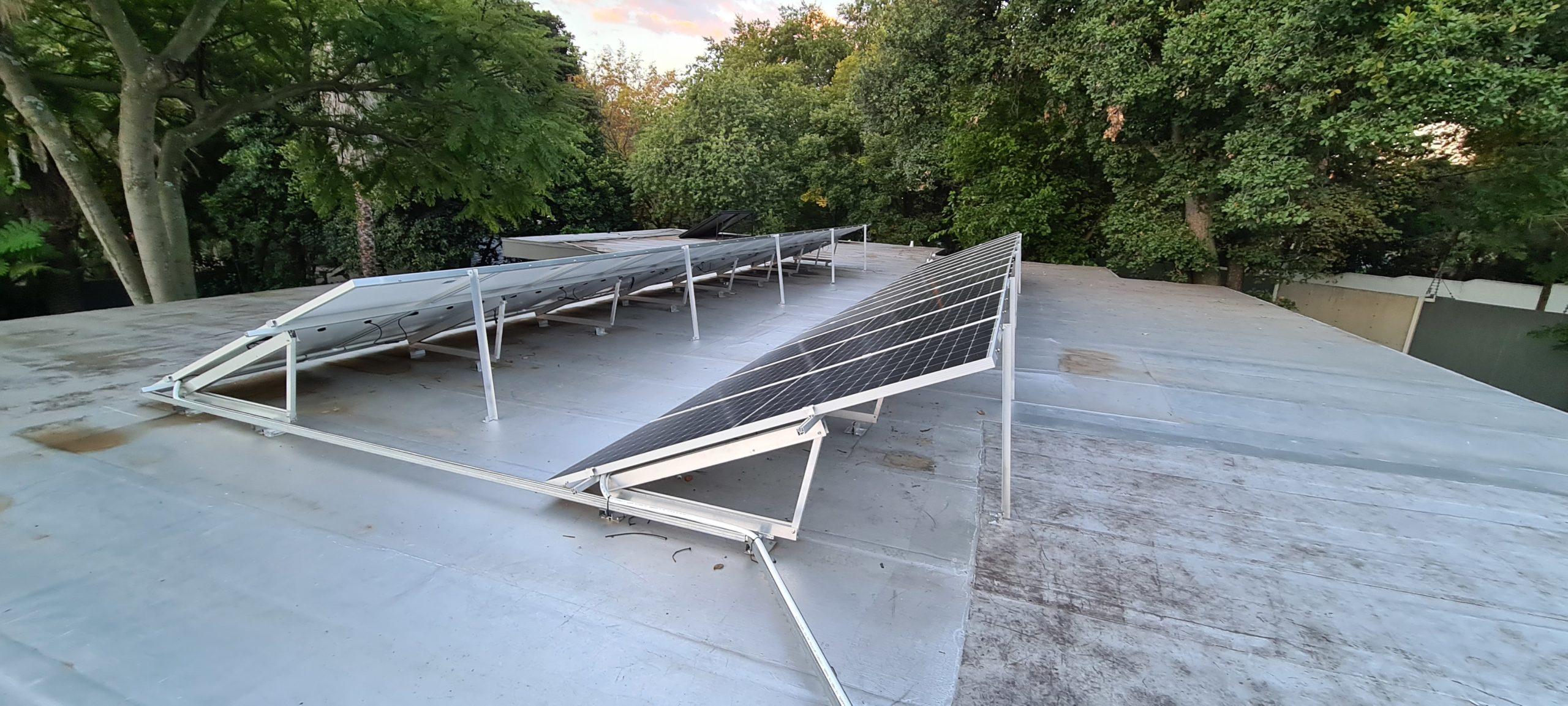 Solar Supply Inverter Spec 3 x Deye 5kw – Hybrid Inverters