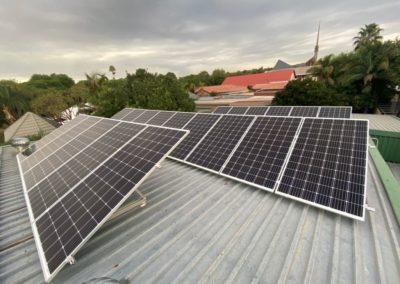 Solar Supply - Solar Panel Production